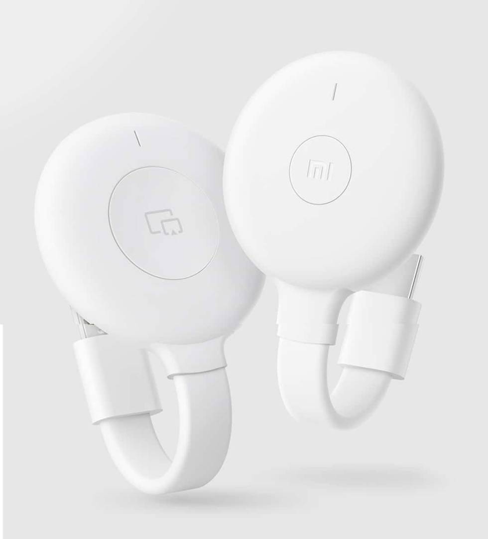 Xiaomi Mi Pai Set.