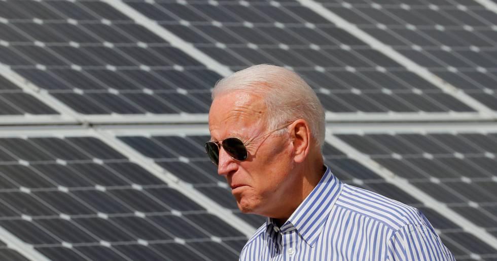 El plan fiscal de Biden tiene un punto débil: demasiados perdedores