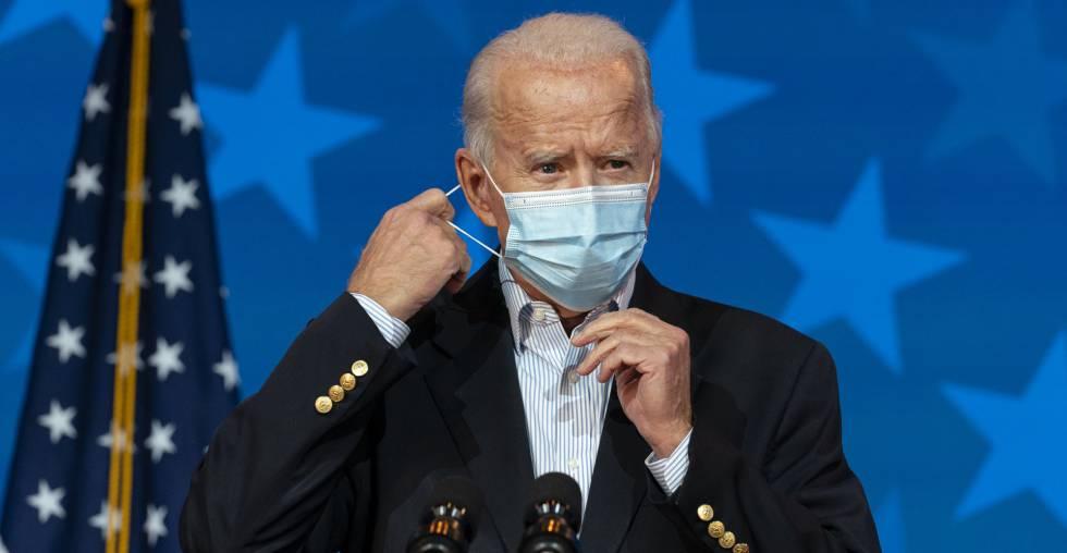 Quién es Joe Biden? | Economía | Cinco Días