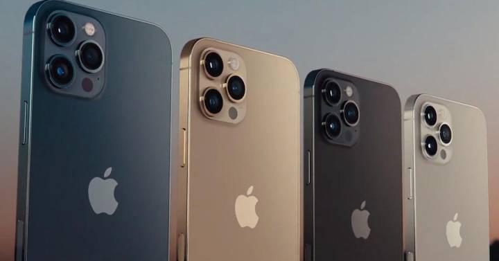 Ya puedes reservar los nuevos iPhone 12 Mini y iPhone 12 Pro Max, ¿dónde y  por cuánto? | Smartphones | Cinco Días