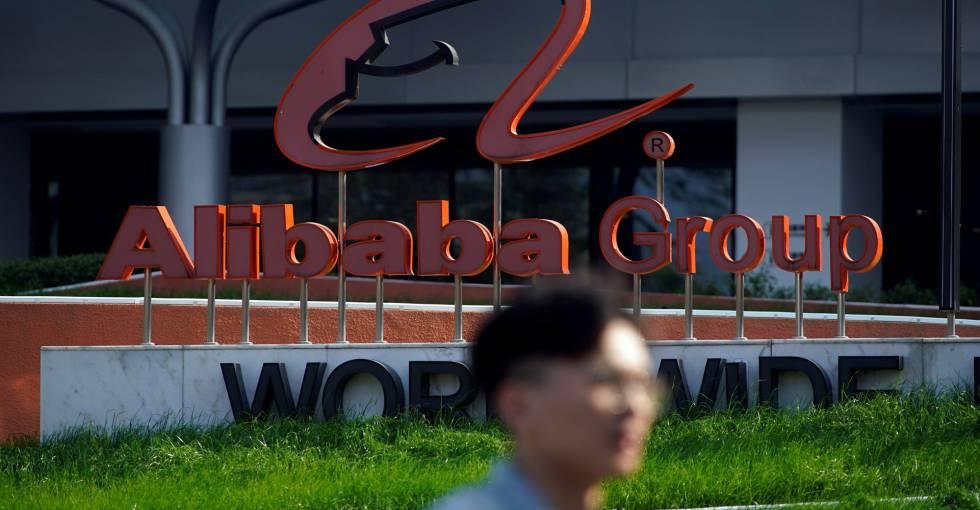 La amenaza china de regulación antimonopolio provoca un recorte de 200.000  millones de capitalización en los gigantes tecnológicos   Mercados   Cinco  Días