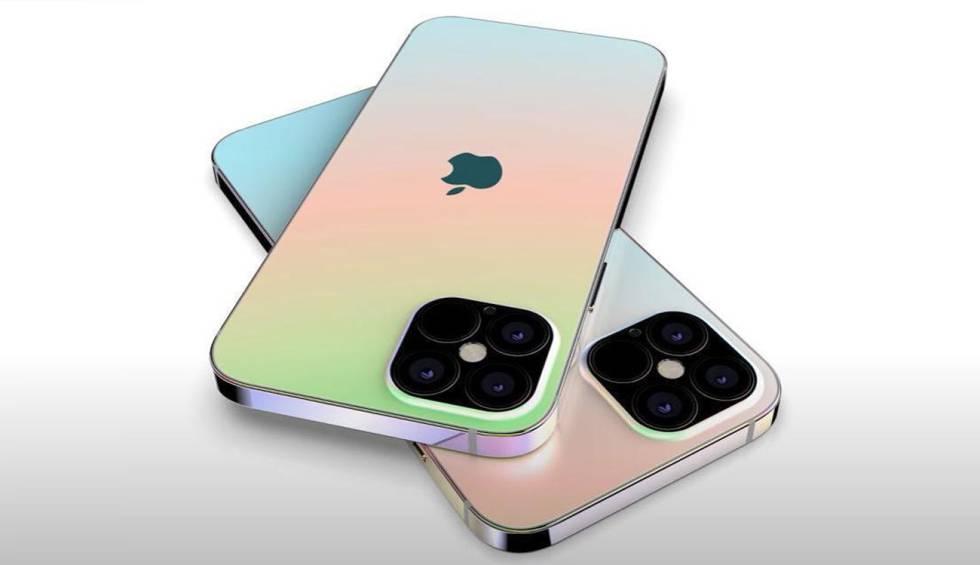 Más detalles sobre los iPhone 13 de 2021: más batería y ...
