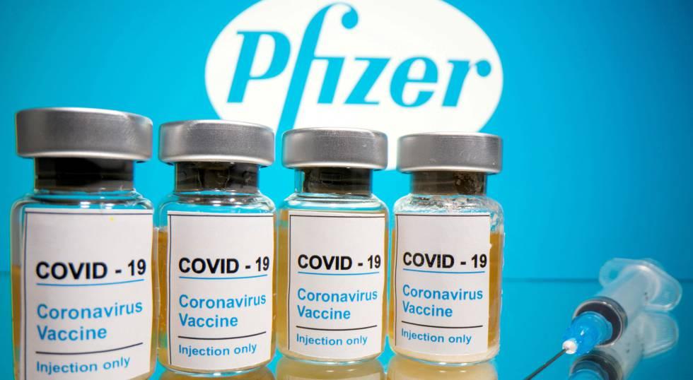 Covid-19: La vacuna de Pfizer costará en Europa 15,5 euros por dosis |  Compañías | Cinco Días