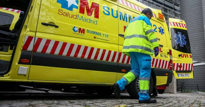 Los contagios de Covid del personal no sanitario de centros sociosanitarios ya no son accidente de trabajo