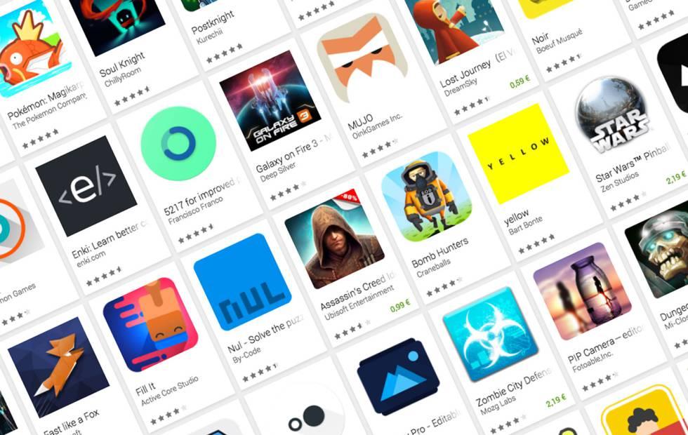 Google quiere que tu nuevo smartphone Android instale las aplicaciones más rápidamente