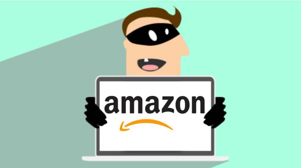 Estás son las estafas más comunes de Amazon, según Kaspersky