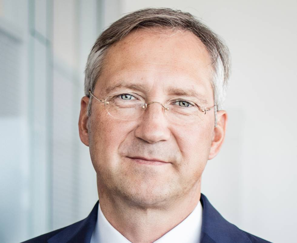 Bert Flossbach, cofundador de Flossbach von Storch.