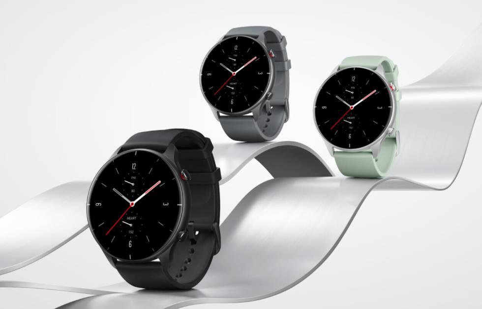 Xiaomi lanza dos nuevos smartwatch ideales para hacer deporte