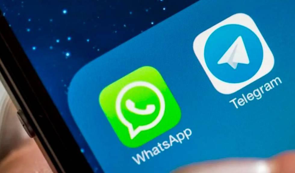 Cómo cambiarte de WhatsApp a Telegram sin morir en el intento