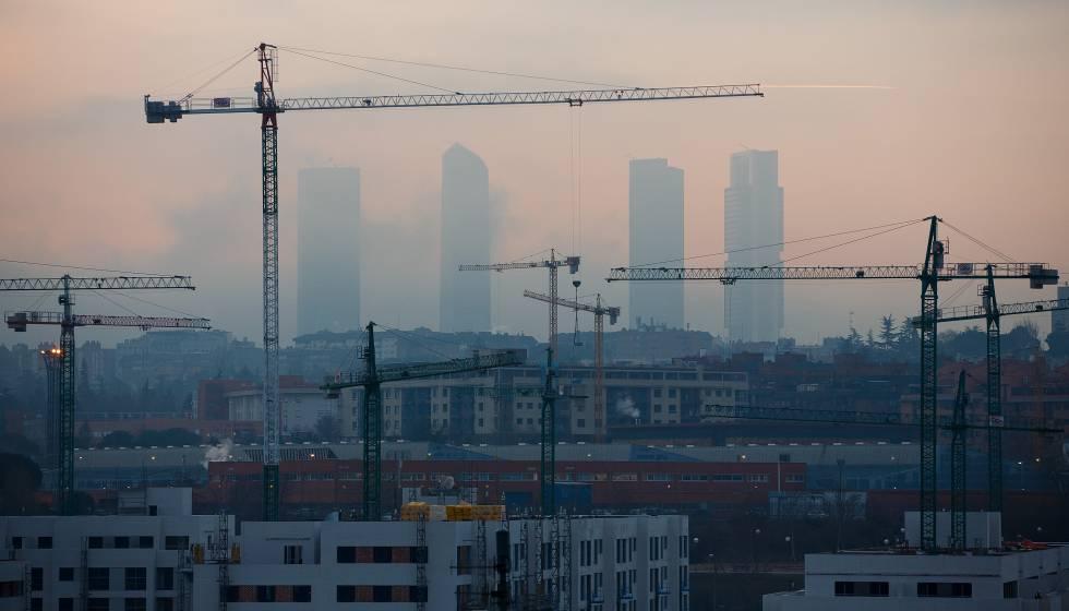 La inversión inmobiliaria crecerá un 25% en 2021 hasta niveles prepandemia