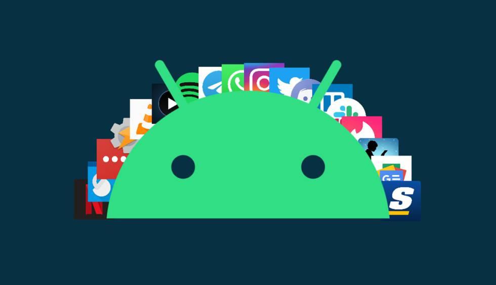 Hibernar aplicaciones Android