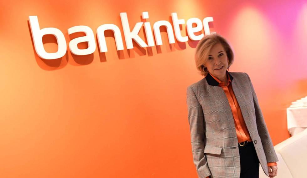 Bankinter cierra el año de la pandemia con un beneficio 317 millones, un 42,4% menos