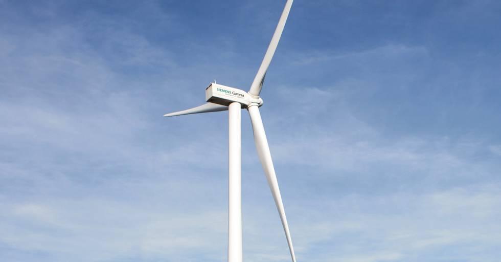 Siemens Gamesa gana un pedido de 434 MW para Engie en Brasil
