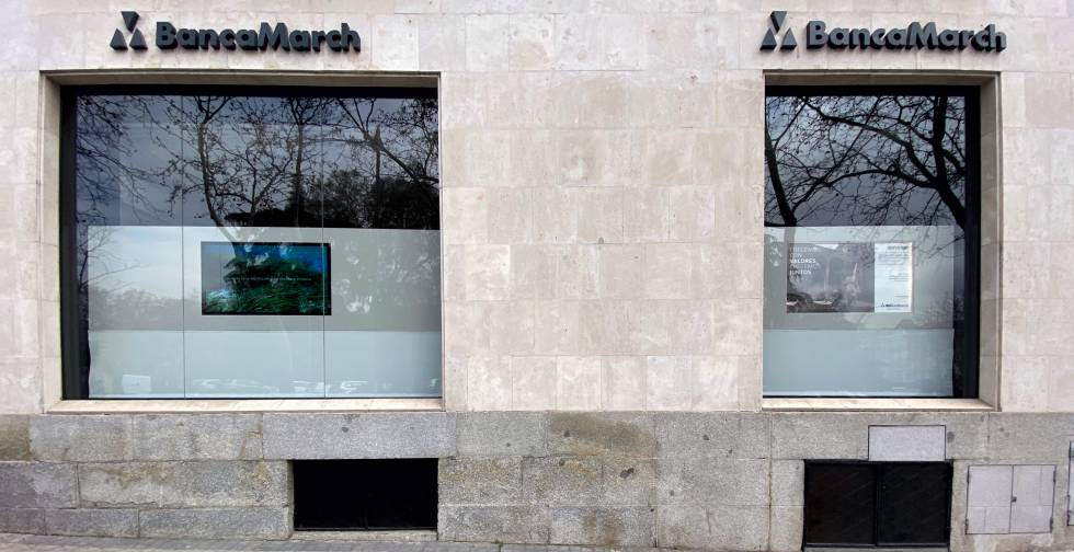 Banca March, reconocida como 'great place to work'