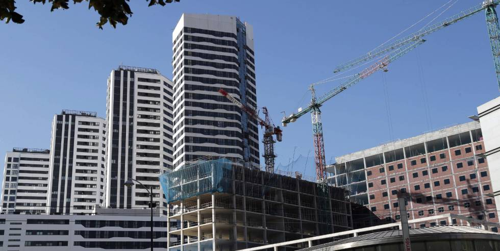 Funds, developers and the public sector launch 90,000 rental homes