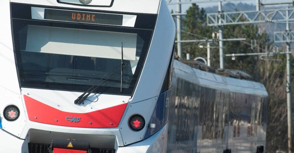 CAF seguirá con el contrato de París tras retirar Alstom a Bombardier