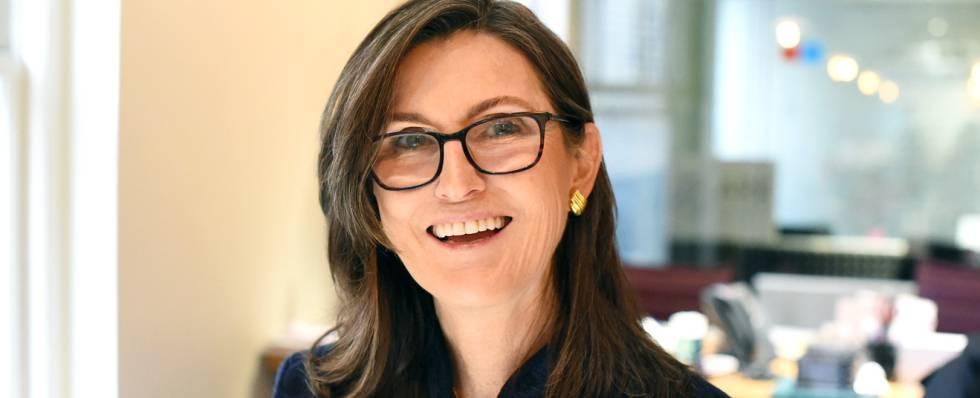 Cathie Wood: la nueva musa de Wall Street con un fondo que rentó un 152% en 2020 | Fondos y Planes | Cinco Días