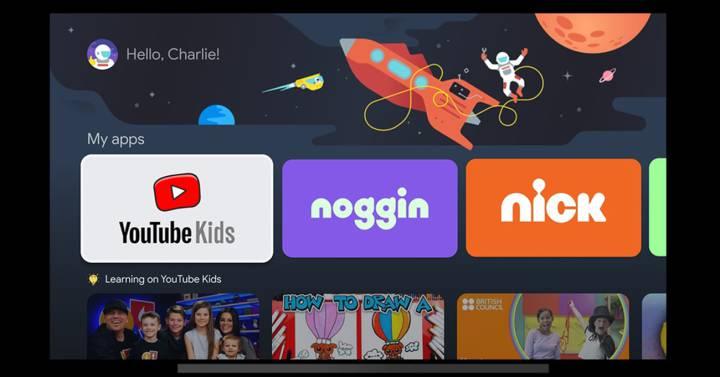 Controles parentales llegan a Google TV. ¡Así funciona! Aplicaciones Android