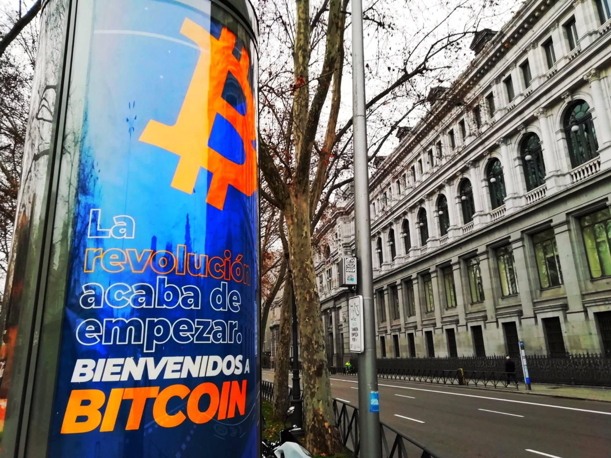 1615493990 254917 1615494758 sumario normal recorte1 - España quiere poner freno a los anuncios sobre Bitcoin