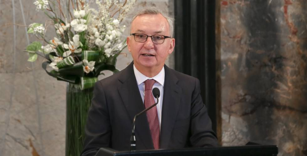 El oncólogo José Baselga.