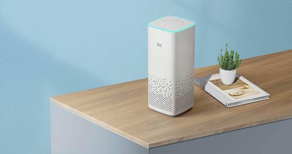 Xiaomi Mi AI Speaker 2 Gen