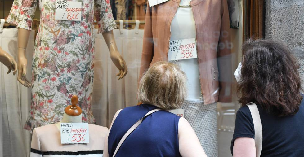 La patronal textil alerta de cierres en masa en las próximas semanas en el sector