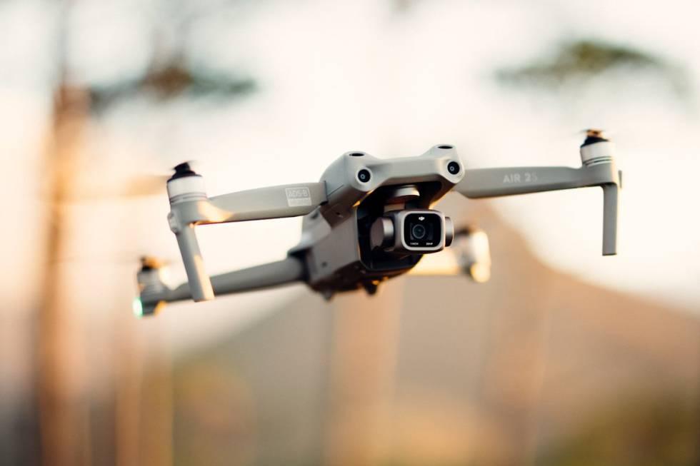 DJI Air 2S: el nuevo dron de DJI