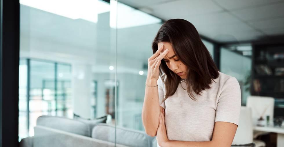 Inspección de Trabajo tendrá en cuenta la salud mental de los trabajadores.