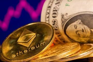 Mova-se com os tempos - negocie crypto com IGM FX