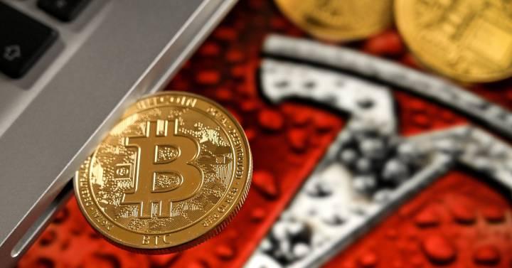 indirizzo bitcoin falso
