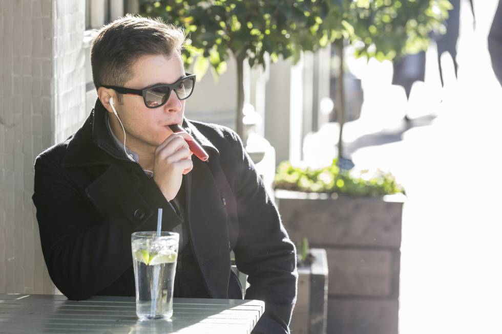 Strategies to calm smoking with the least amount of harm possible