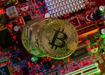 bitcoin trading logic