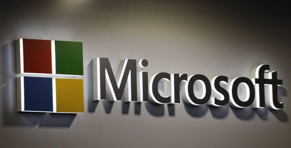 Microsoft desafía a Apple: anuncia Windows 11, con nueva tienda y  compatible con Android | Compañías | Cinco Días
