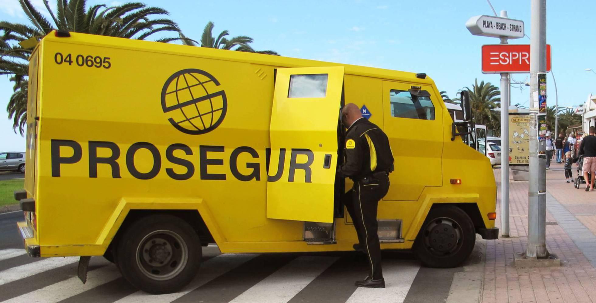 Prosegur prevé elevar su facturación un 6% hasta 6.700 millones en 2030
