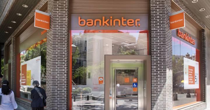 Bankinter lanza su primera hipoteca verde a tipo fijo y variable sin comisión de apertura