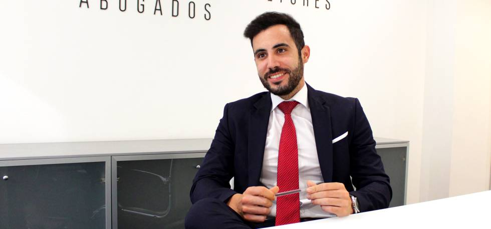 Armando Reneses, labor and human resources advisor at Lawyers, a firm integrated in Grupo LABE.