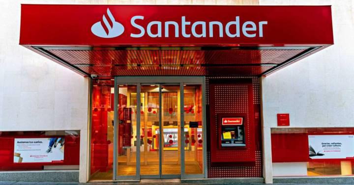 Santander lanza 'Hucha Santander' para fomentar el microahorro en sus canales digitales