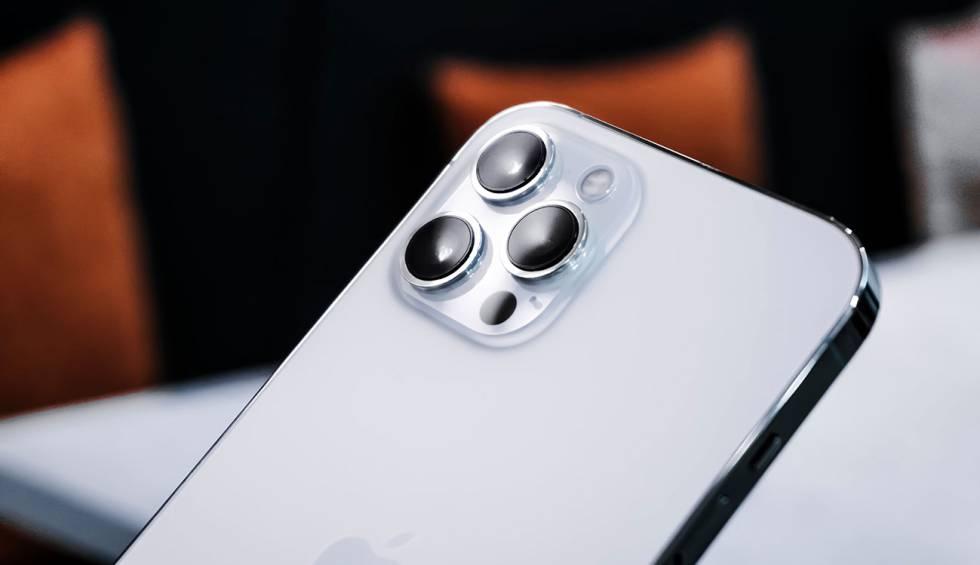 Apple trabaja en el modo Always On para los iPhone 13