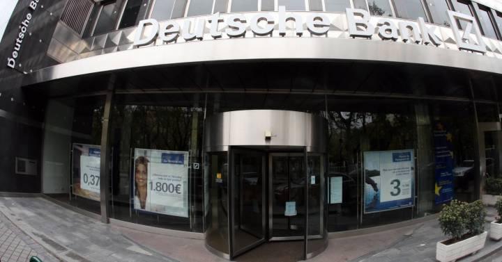 Deutsche Bank España lanza una plataforma para acceder a depósitos de bancos europeos