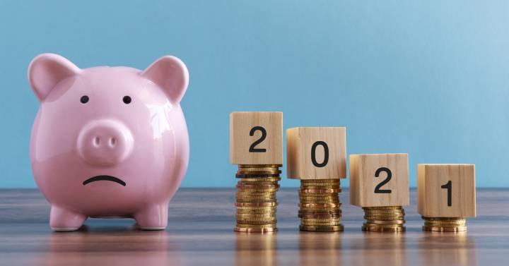 Cómo ahorrar sin rentabilidad en tiempos de inflación