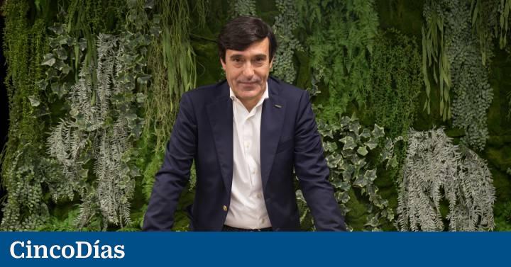 """Pedro Mesquita: """"Apostamos por la medicina regenerativa en dermatología"""""""