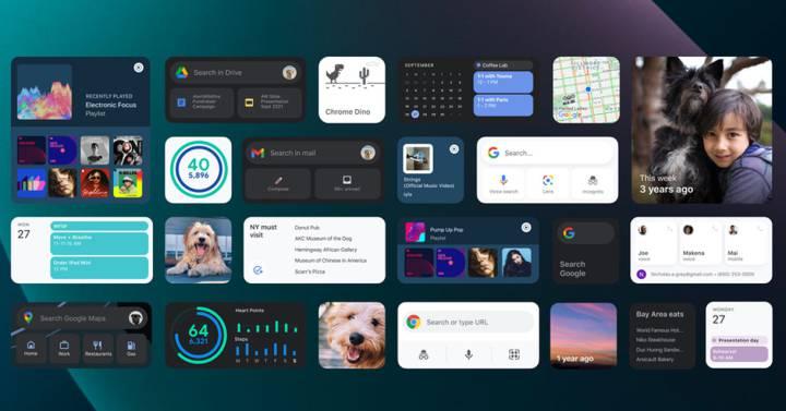 Avalancha de 'widgets' y 'updates' en las 'apps' de Google para iPhone 13, ¿qué hay de nuevo? | Lifestyle | Cinco Días
