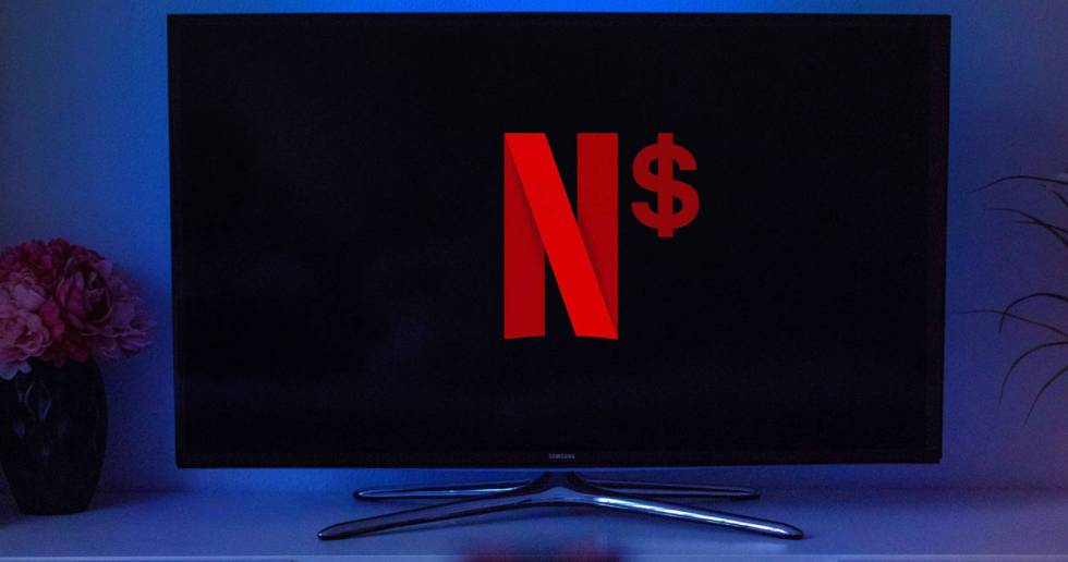 Netflix raises its rates in Spain this Monday in the middle of the streaming war