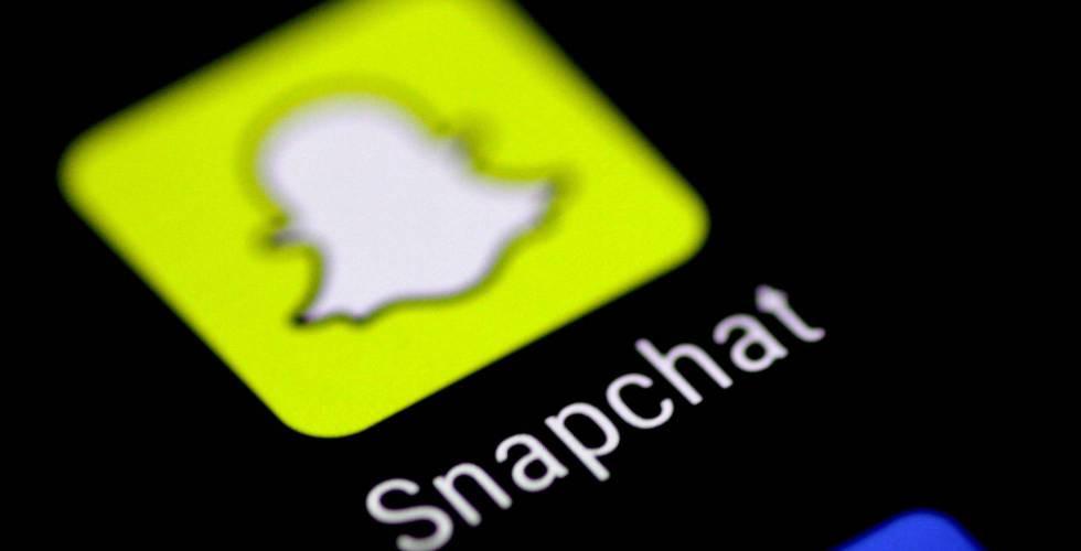 Snap cae un 25% en Bolsa por la nueva política de privacidad de Apple y arrastra a Facebook, Twitter y Google